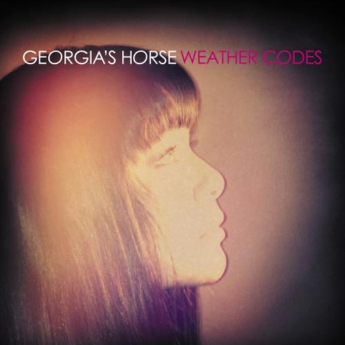 Georgias Horse - Ginger