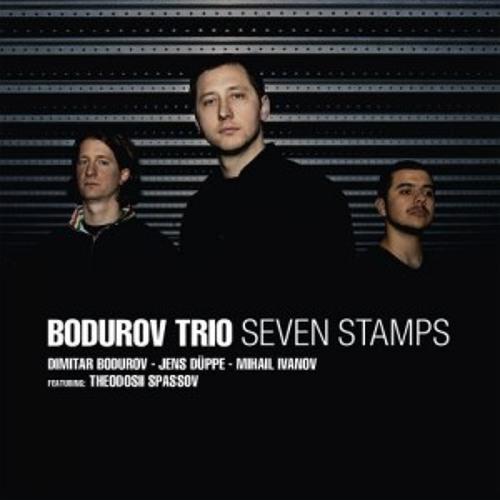 Donka - Bodurov Trio