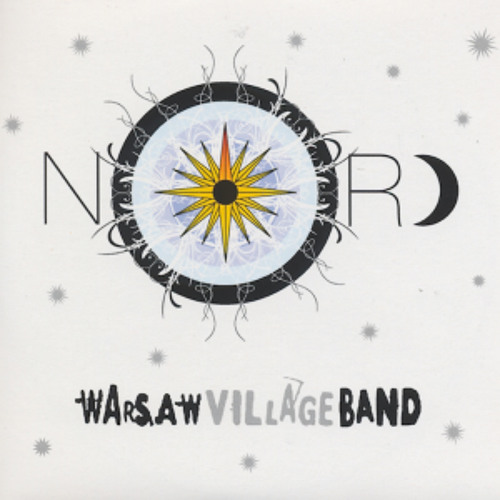 Gburski - Warsaw Village Band
