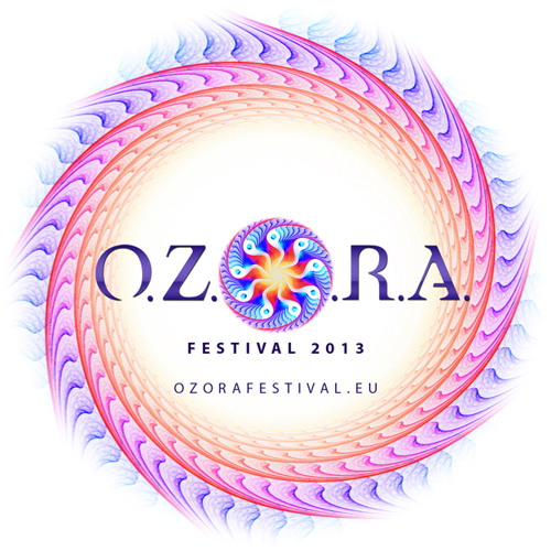 Symbolic - Ozora Festival (Mini-Mix)