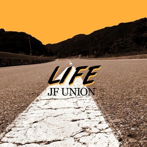 [M3-2013春 新譜]  「LIFE」 クロスフェードデモ / JF UNION