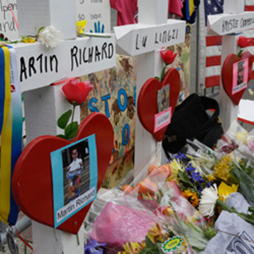What drives radicalization; then media coverage of the Boston bombings
