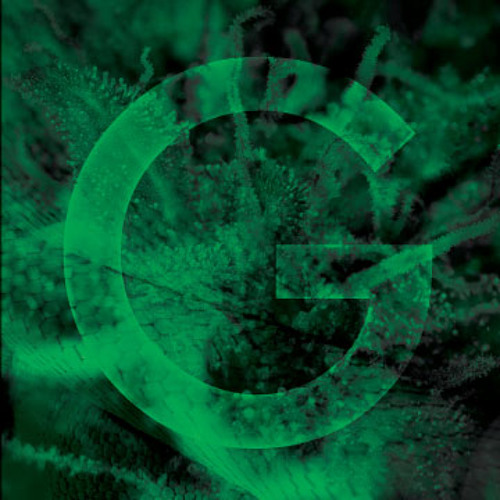 Green Vol. 1 [mixtape]