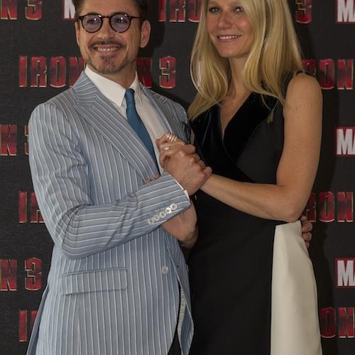 Robert Downey Jr. Talks About Iron Man's Mental State Post-Avengers