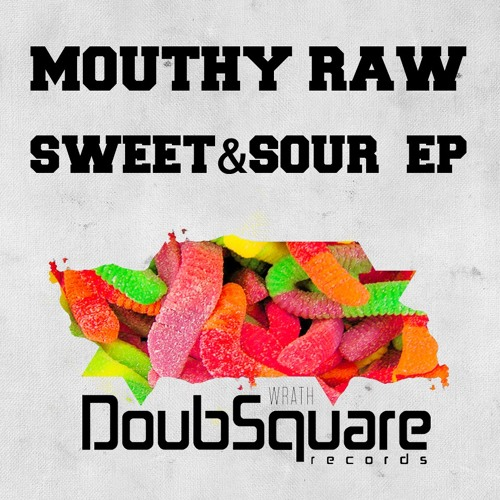 Mouthy Raw - Challenge (Original Mix)