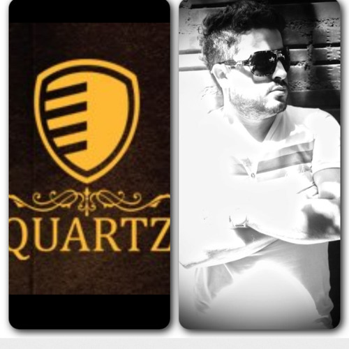 Neuri Magrin @QuartzClub 20-04