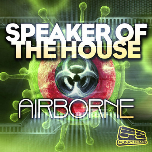 Speaker of the House - Drop Zone (Original Mix)