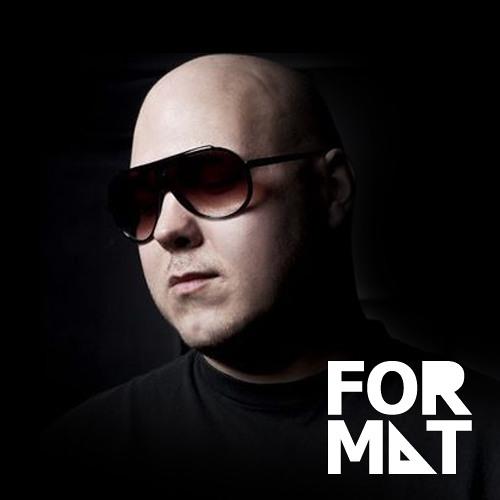 Alan Fitzpatrick | FORMAT Amsterdam | 1-3-2013