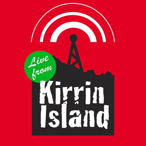 Live From Kirrin Island - April 2013