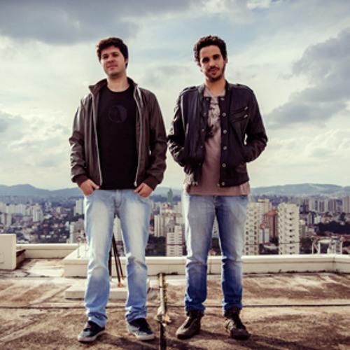 Whang & Scott - Deepbeep Mix - April 2013