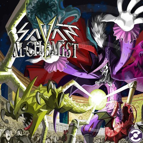 Savant- Alchemist original mix