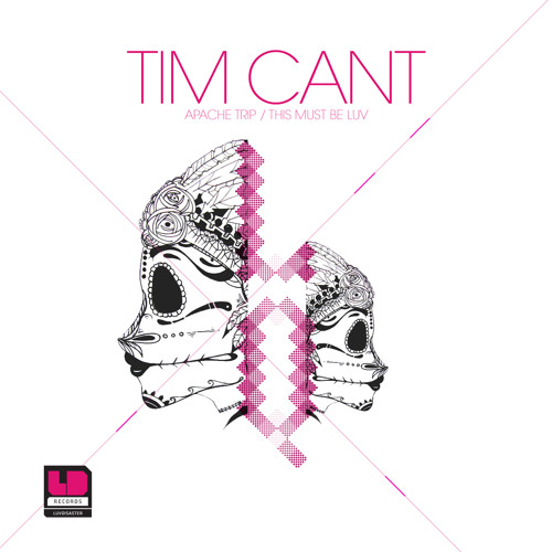 Tim Cant - This Must Be Luv - Luv Disaster