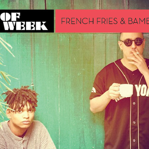 Mixmag Mix Of The Week: French Fries & Bambounou