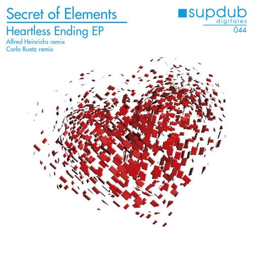 Heartless Ending EP - Carlo Ruetz Remix / Releasedate: 06.05.2013