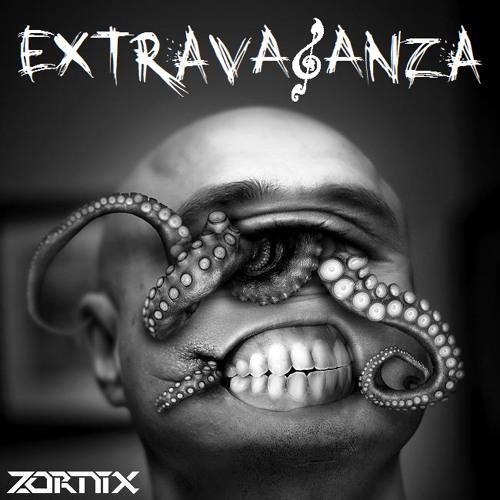 Zornix - Extravaganza (Urban Poison Podcast)