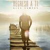 Suave Voz - Alex Campos ft. Jesús Adrian Romero Portada del disco