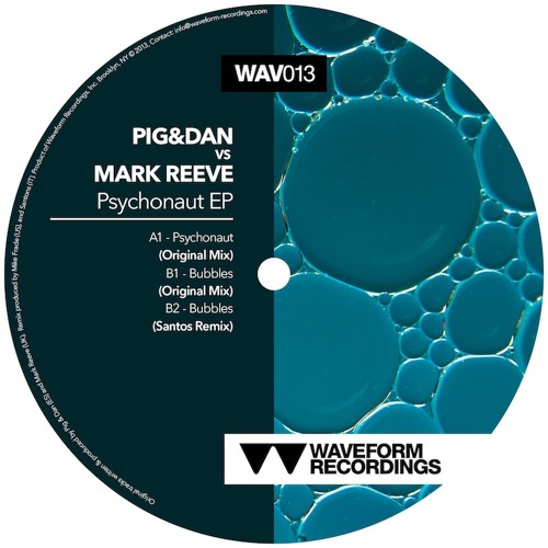 Pig&Dan v Mark Reeve_Bubbles