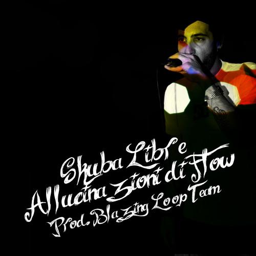 Skuba Libre - Allucinazioni di flow (prod. Inzu from Blt)