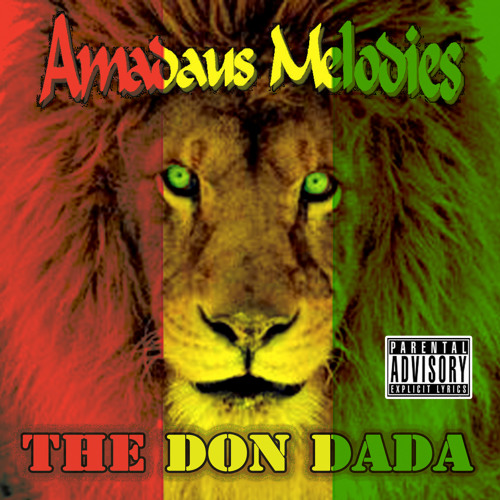 The Don Dada (Instrumental)