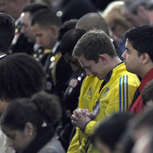 The Boston Bombings: Our Hearts, Our Homeland