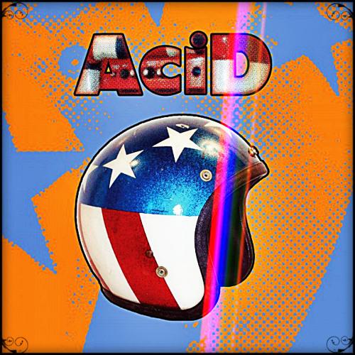 Acid Army Detonation mix