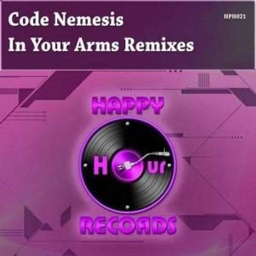 Code Nemesis - In Your Arms (Amine Abdelaoui 2013 Remix) [SoundCloud Preview]