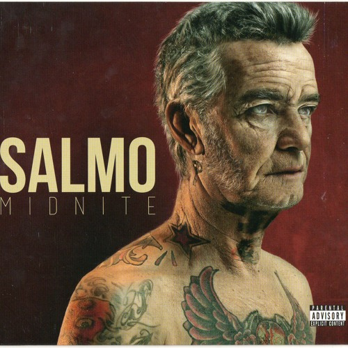 Salmo - Rob Zombie feat. Noyz Narcos