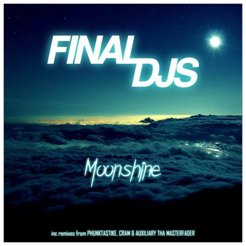 FiNAL DJs - Moonshine (CRAM Remix)