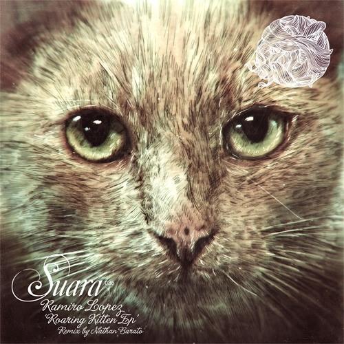 Ramiro Lopez 'D.L.A.S.S. (Nathan Barato Remix)' [Suara Music]