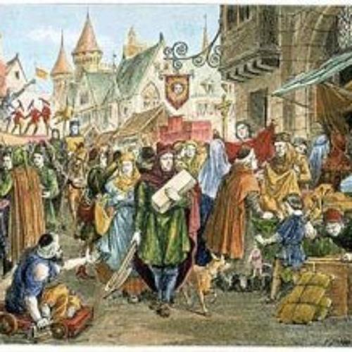 Fanfare and Jubilee