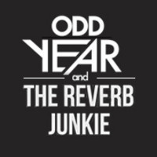 Odd Year & The Reverb Junkie - On The Radio (Preview)