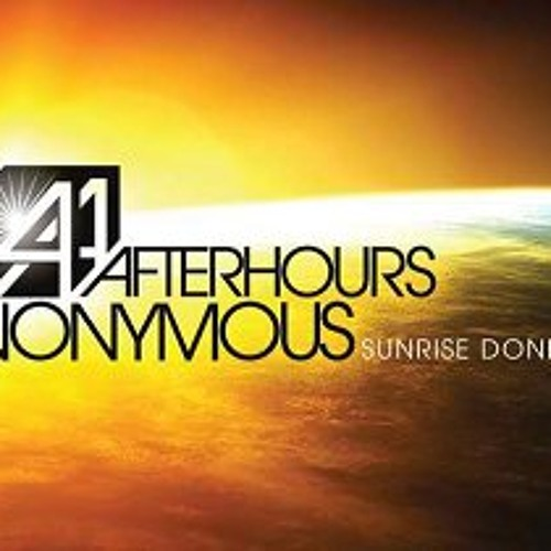 Hoang Live @ Afterhours Anonymous 4/20/13: Maya Jane Coles opening set