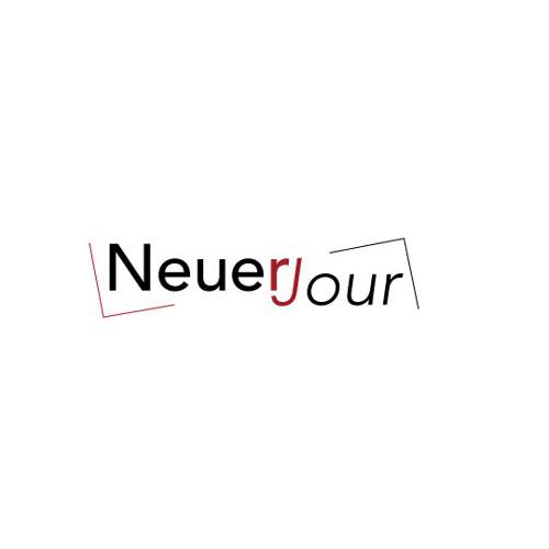 Neuer Jour - Hey Japaneze