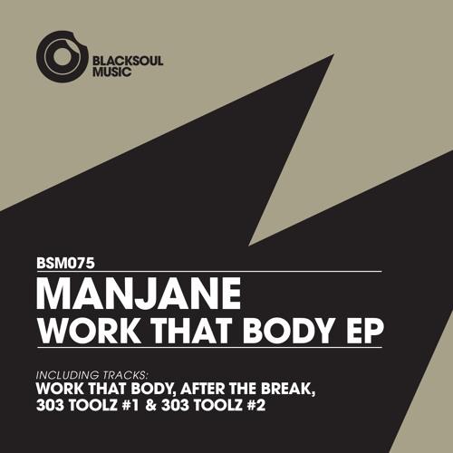 Manjane - 303 Toolz #2