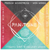 Possum Mainstream - Pan-Tone 788C