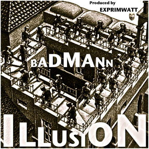 ILLUSION Produced by Exprimwatt (FRANCE)