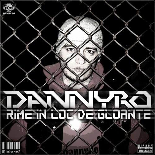 15. DannyRo - Stiu mama