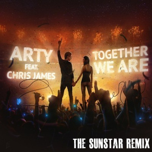 Together We Are (The Sunstars Remix) + Acapella FreeDownload (Link in Description)