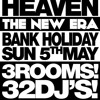 DJ EJ - Bassline Heaven (05-05-13) New Bass Era PART 2