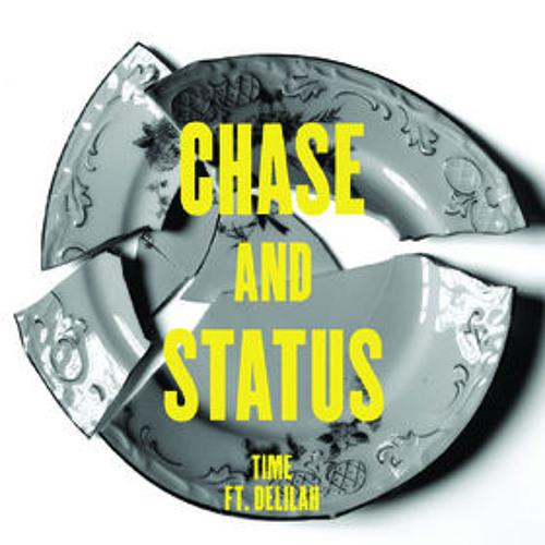 Chase & Status - Time (PJ Makina Glasgow Remix) (Free Download)