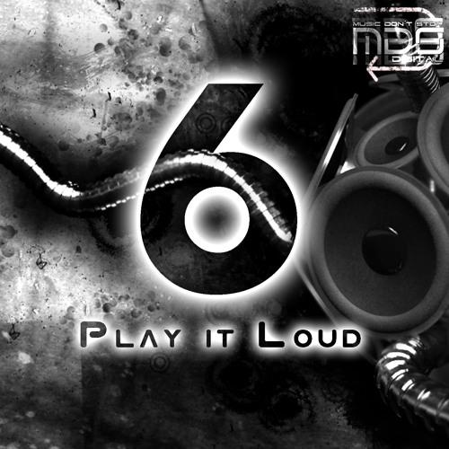 MDS027 Vino Gomiero Be Happy Original Mix [PLAY IT LOUD Volume 6 - 100% Brazilian Producers]