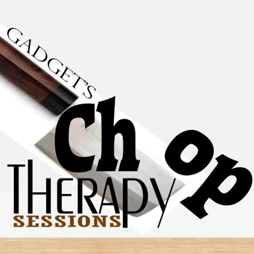 Gadget's Chop Therapy Sessions trailer - LP on Bandcamp