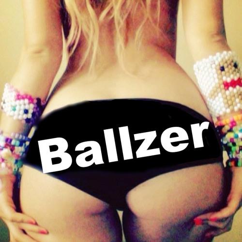 R3iV - Ballzer ( Original Mix  )