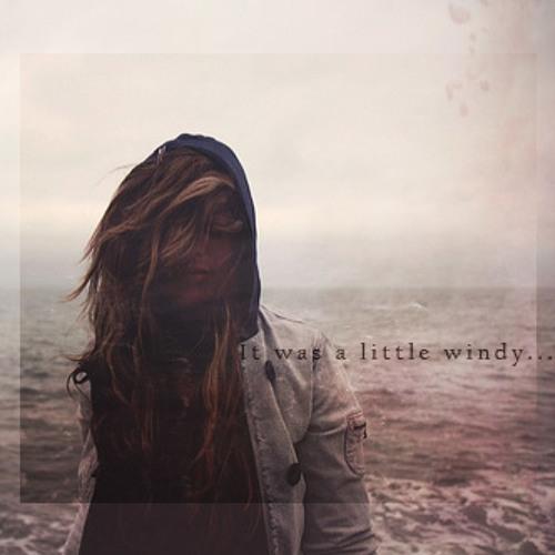 REDDY SAMPLE - It Was A Little Windy
