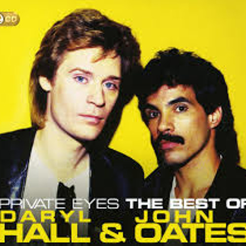 Hall N Oates - Private Eyes (Jonn TriLLvolta Trap Re-Edit)