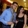 Saj Cafe karaoke (Mhamad) 21-4-2013
