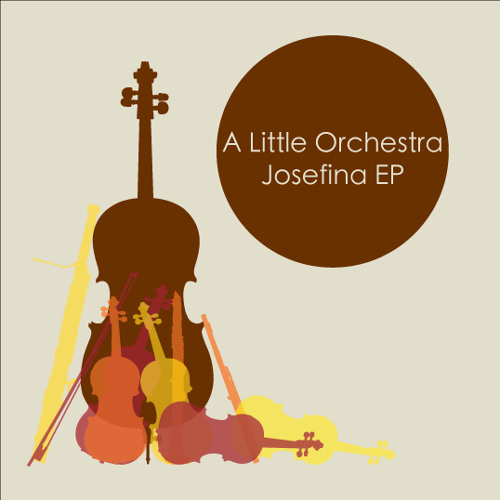 A LITTLE ORCHESTRA - Josefina (with Model Village)