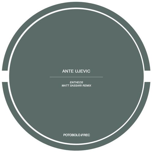 Ante Ujevic - Entheos [Potobolo Records]
