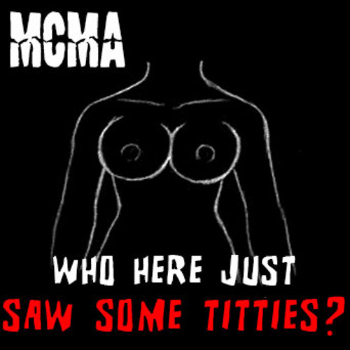 Who Here Just Saw Some Titties?