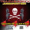 Gears Of War Rock Rap -